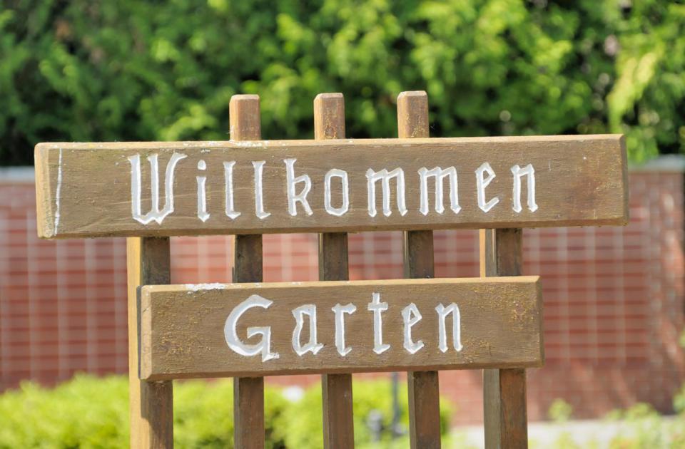 Willkommen auf der Internetseite des Kleingartenverein Feierabend in Leverkusen