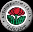 Logo Kleingarten Feierabend Leverkusen